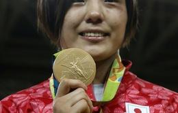 Những VĐV giành HCV trong ngày thi đấu thứ 5 Olympic Rio 2016: Đoàn Nhật Bản vươn lên mạnh mẽ