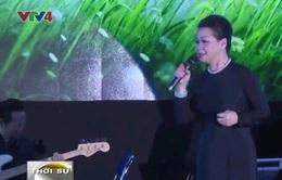 Đêm nhạc Trịnh Công Sơn trở lại với sinh viên Hà Nội
