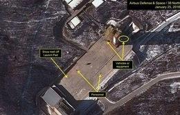 Nhật Bản chuẩn bị đối phó trước nguy cơ Triều Tiên phóng tên lửa