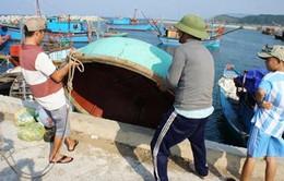 Bộ NN&PTNT, Bộ Y tế đề xuất bổ sung hỗ trợ ngư dân 4 tỉnh miền Trung