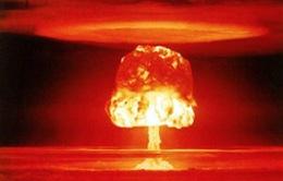 Bán đảo Triều Tiên căng thẳng sau vụ thử bom nhiệt hạch của Triều Tiên