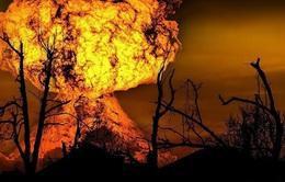 """Triều Tiên đe dọa tấn công hạt nhân """"phủ đầu"""" Hàn Quốc, Mỹ"""