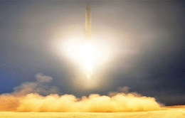 Triều Tiên sẵn sàng sử dụng vũ khí hạt nhân