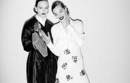 Hậu trường show thời trang của Dior: Fan điện ảnh không thể bỏ qua!
