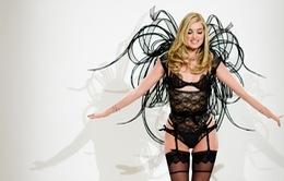 Elsa Hosk: Những thiết kế của Victoria's Secret năm nay rất đẹp