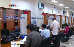 Long An đưa Trung tâm phục vụ hành chính công vào hoạt động