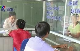 Nâng cao trách nhiệm của chính quyền cơ sở trong cải thiện chỉ số PAPI
