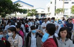 Hơn 3.000 công nhân Nissey Việt Nam nghỉ việc, đòi tiền phụ cấp