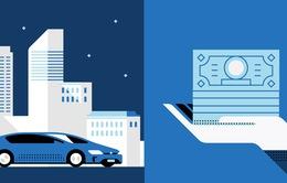 Uber chấp nhận thanh toán bằng tiền mặt cho toàn bộ người dùng Việt Nam