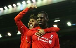 """""""Bom tấn"""" Crystal Palace phủ nhận chuyện thất bại ở Liverpool"""