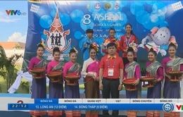 ĐT điền kinh Việt Nam tiếp tục thi đấu ấn tượng tại Đại hội thể thao học sinh Đông Nam Á 2016