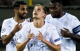 Những khoảnh khắc ấn tượng ở Champions League: Đừng coi thường Leicester City!