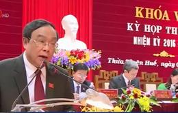 HĐND tỉnh TT-Huế thông qua các Nghị quyết phát triển kinh tế