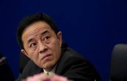 Trung Quốc truy tố thêm 2 quan chức nhận hối lộ