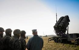 Nga phản đối lá chắn tên lửa tại châu Âu của NATO