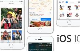 Những điều cần làm ngay trước khi cập nhật iOS 10