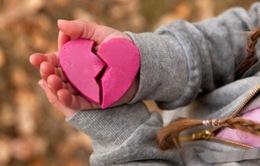 Thất bại trong tình yêu ảnh hưởng đến bạn như thế nào?
