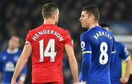 """Bị """"chém"""" như kẻ thù, sao Liverpool vẫn yêu mến Ross Barkley"""