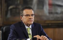 Bộ trưởng Du lịch Brazil từ chức vì dính bê bối tham nhũng