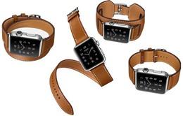 Apple Watch Hermès lên kệ ngày 19/4 với giá trên 1.000 USD