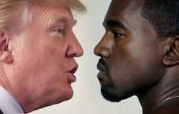 Kanye West muốn gặp Tổng thống mới đắc cử Donald Trump