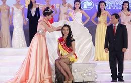 HOT: Lịch phát sóng Hoa hậu Việt Nam 2016 trên VTV
