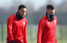 Những cầu thủ có thể rời khỏi Man Utd trong kỳ chuyển nhượng mùa Đông