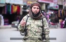 Chân dung đao phủ IS Hicham Chaib qua lời kể của người em trai