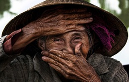 """Nhiếp ảnh gia Pháp tặng """"Nụ cười ẩn giấu"""" cho Việt Nam"""
