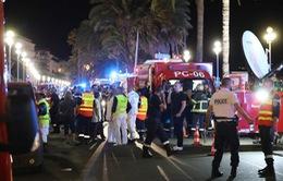 Lời kể nhân chứng vụ lao xe tải vào đám đông mừng quốc khánh Pháp