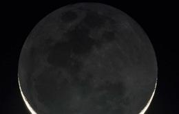 """Hiện tượng thiên văn cực hiếm """"Mặt Trăng đen"""" sẽ xuất hiện tối 30/9"""