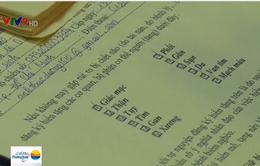 Tổ chức sinh hoạt Phật giáo, đăng ký hiến tạng tại TP.HCM