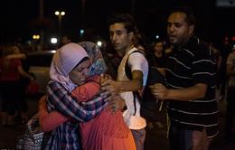 Vụ đánh bom ở Thổ Nhĩ Kỳ qua lời kể của các hành khách