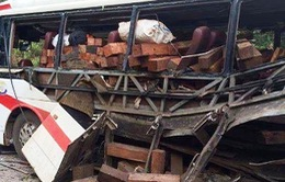 PTTg Trương Hòa Bình gửi lời chia buồn tới gia đình các nạn nhân vụ nổ xe khách tại Lào