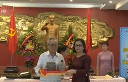 TT-Huế: Tiếp nhận hiện vật về Chủ tịch Hồ Chí Minh