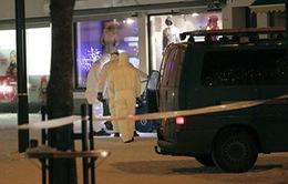 Nổ súng tại Phần Lan, 3 người thiệt mạng