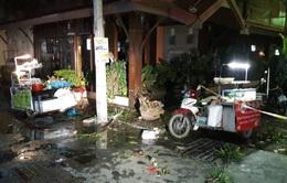 Du lịch Thái Lan đìu hiu sau loạt vụ nổ bom ở Hua Hin