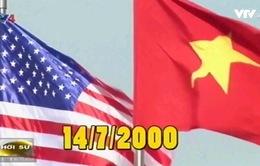 Hiệp định thương mại Việt - Mỹ: Điểm sáng quan hệ song phương hai nước