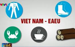 DN Việt làm gì để đón đầu FTA Việt Nam - Liên minh kinh tế Á - Âu?