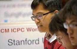 Du học sinh Việt ba lần được Google mời làm việc