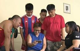 Hiệu ứng về kỳ tích của lực sỹ Lê Văn Công với Thể thao NKT Việt Nam