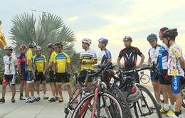 Hiệu ứng tích cực của giải xe đạp quốc tế VTV - Cúp Tôn Hoa Sen với phong trào xe đạp Đà Nẵng