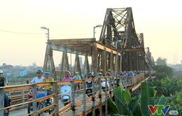 Ngắm những địa danh lịch sử Thăng Long - Hà Nội xưa và nay