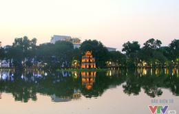 Hà Nội đặt mục tiêu đón hơn 23 triệu lượt khách năm 2017