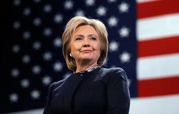 Người Mỹ bày tỏ những quan điểm trái chiều về bà Hillary Clinton