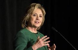 Mỹ không công bố một số thư điện tử của bà Hillary Clinton