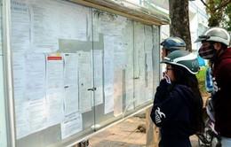 TP.HCM cần tuyển 19.000 lao động sau Tết