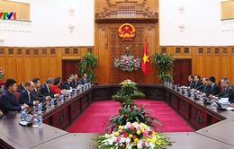 """TTg Nguyễn Xuân Phúc: """"Việt Nam sẽ tạo điều kiện cho các nhà đầu tư Trung Quốc"""""""