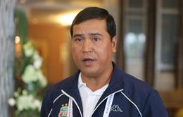 HLV B.Bình Dương: Jeonbuk Huyndai khó đánh bại chúng tôi