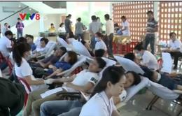 Đà Nẵng đáp ứng 100% nhu cầu máu cho các bệnh viện